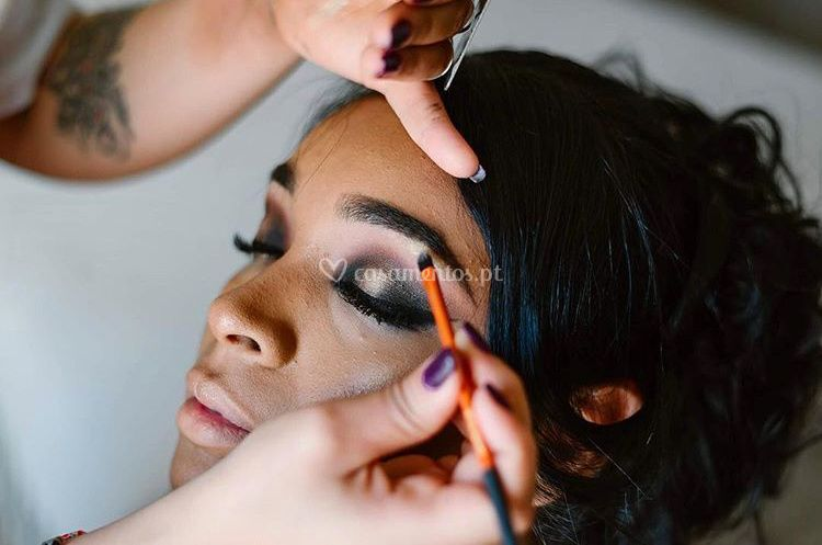 Make Up Kenia