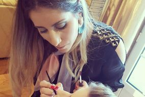 Ana Miranda Makeup Artist