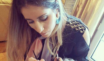 Ana Miranda Makeup Artist 1