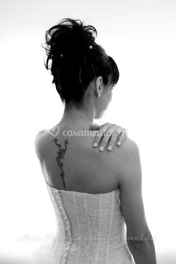 Tatuagem - ArteFoto ©