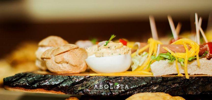 Catering D'Abolota