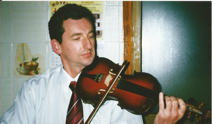 Roman Violin Project
