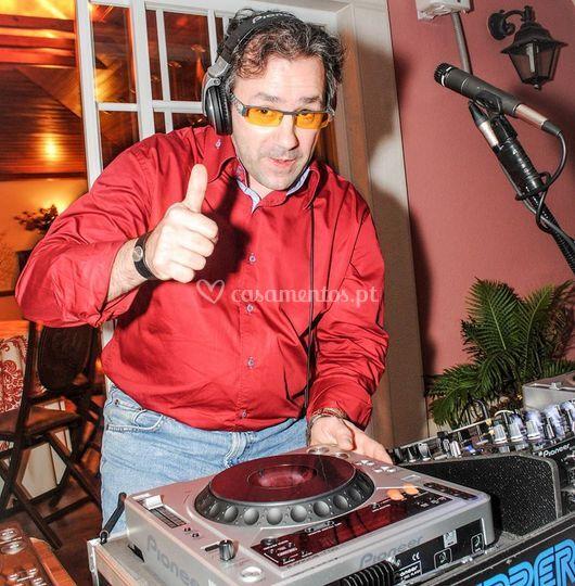 DJ Pepper