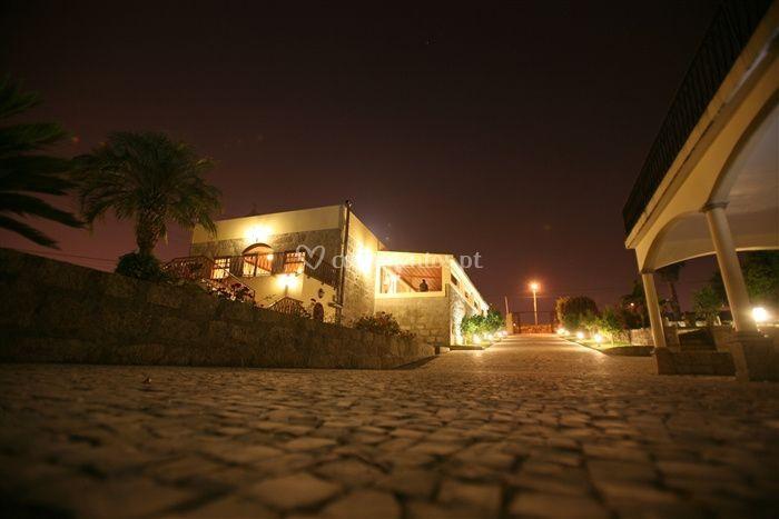 Quintas& Catering Matosinhos