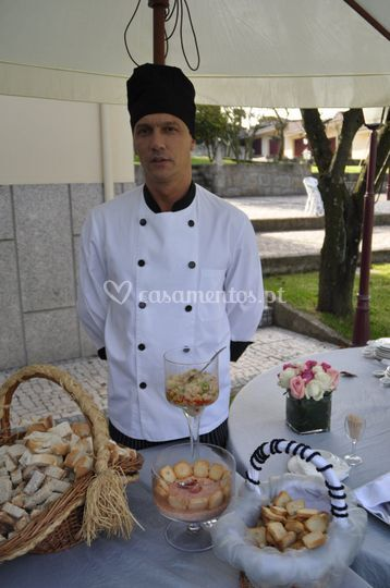 Shou CooK - Quintas& Catering