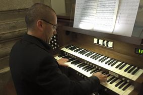 Maestro António Vilas Boas