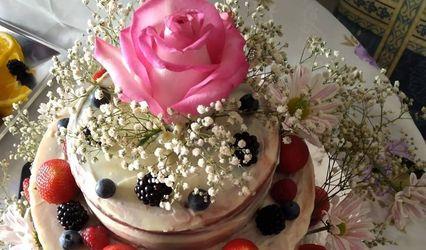 Sem Glúten Cake Design 1