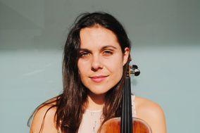 Joana Costa - Violino