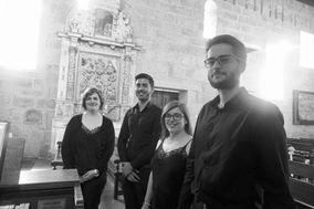 Harmonia Vocal - Serviços Musicais