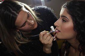 Márcia Varela Makeup