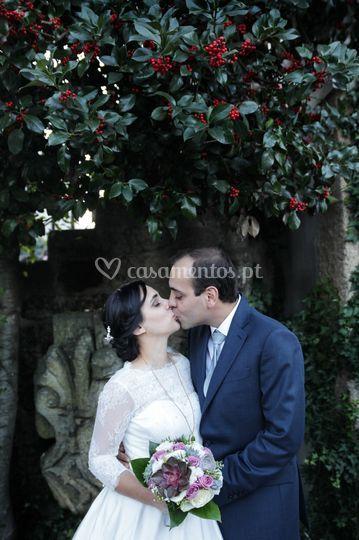 Casamento P+A