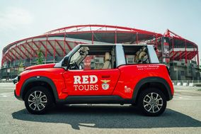 Tours Lisboa e Benfica