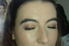 Sandra Makeup