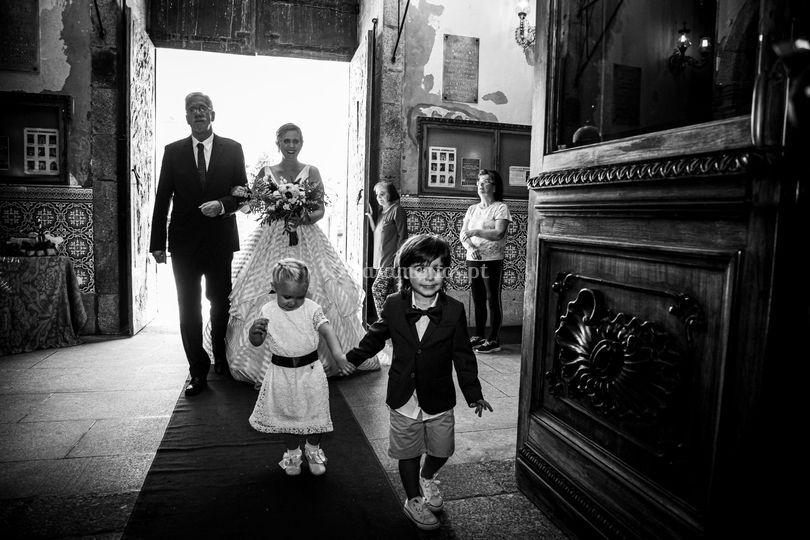 Casamento Póvoa do Varzim