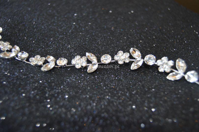 Magalis Bridal Accessories