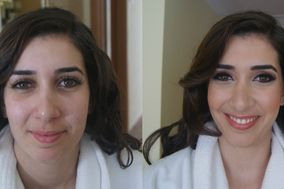 Cristina Cottinelli Makeup