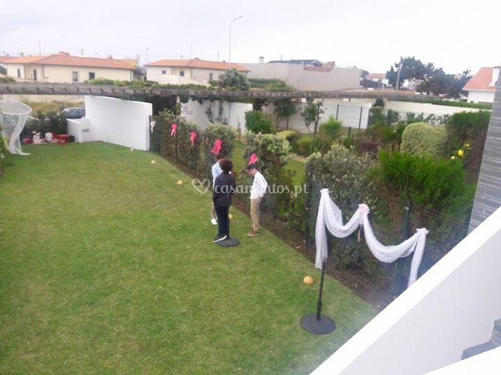 Eventos Olívia Silva