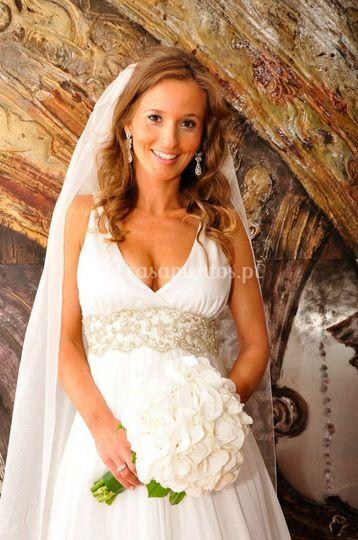 Noiva Joana