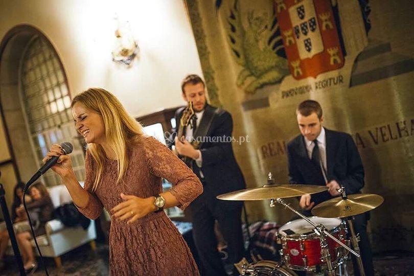 Th royal band