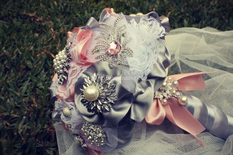 Bouquet noiva 2015