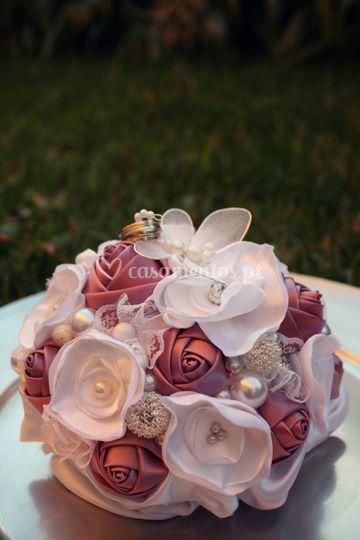 Centro de mesa/bouquet