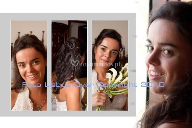 Antes do casamento - Foto Lisboa©