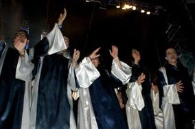 Saint-Dominic's Gospel Choir