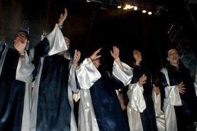 Saint-Dominic's Gospel Choir