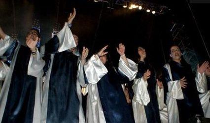 Saint-Dominic's Gospel Choir 1