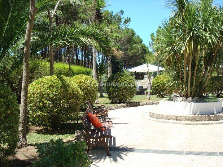 Jardim Quinta do Camejo