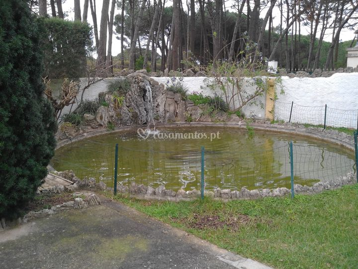 Quinta do Camejo Jardim