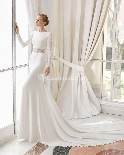 Martina rosa clara couture