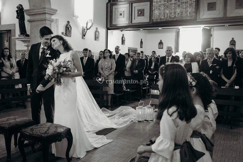 Fotografia de cerimónia