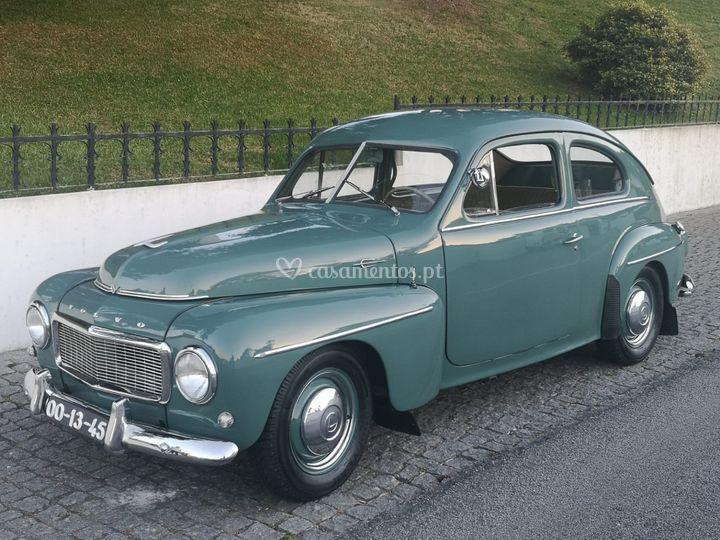 Volvo 444