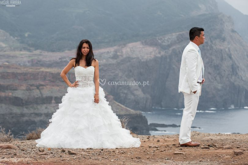 Couple - Funchal
