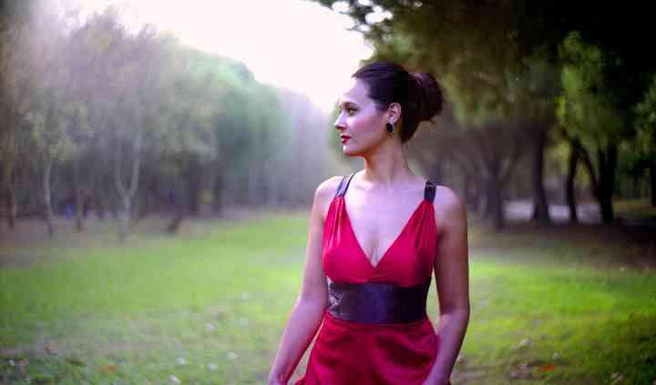 Nádia Fidalgo soprano
