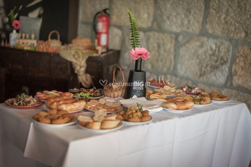 Gastronomia tipica
