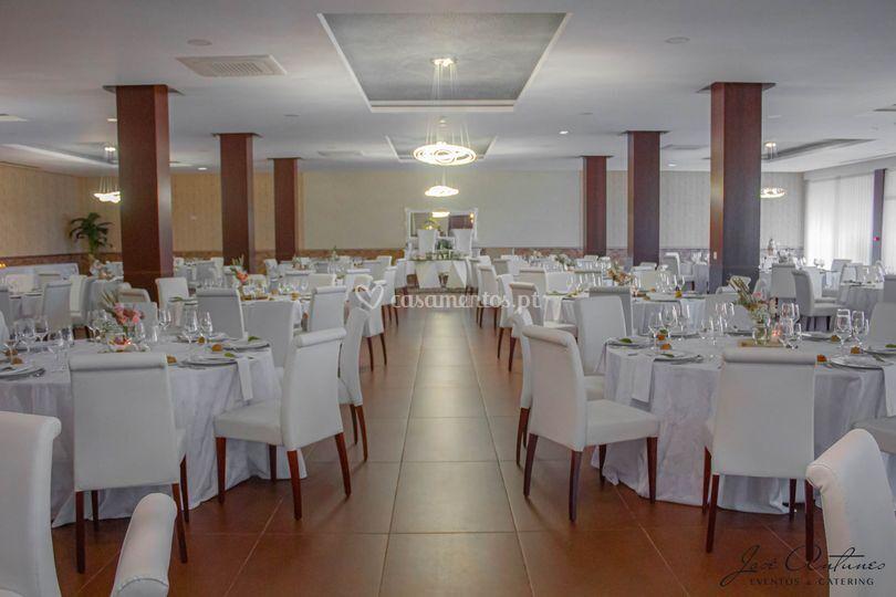 Sala (interior)