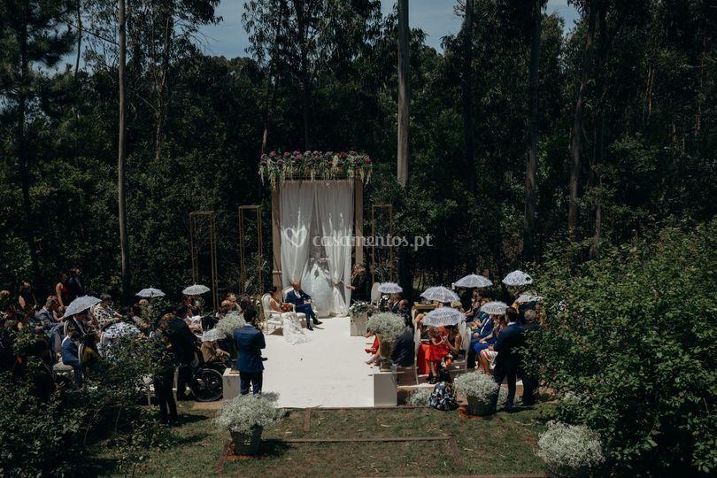 Cerimónia civil
