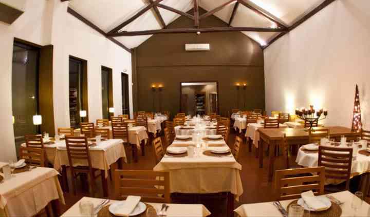 Restaurante alenquer