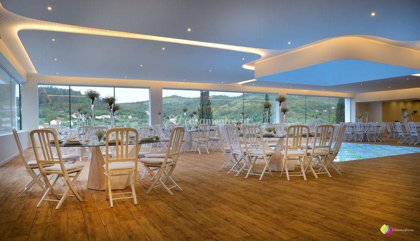 Sala Panoramico