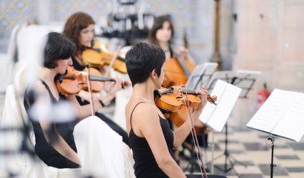 String Quartet Solutions 1