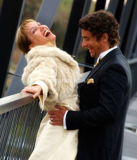 Marido e mulher