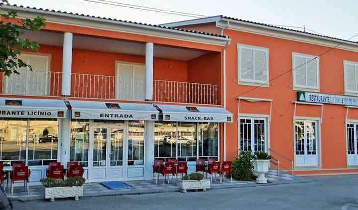 Restaurante Licínio