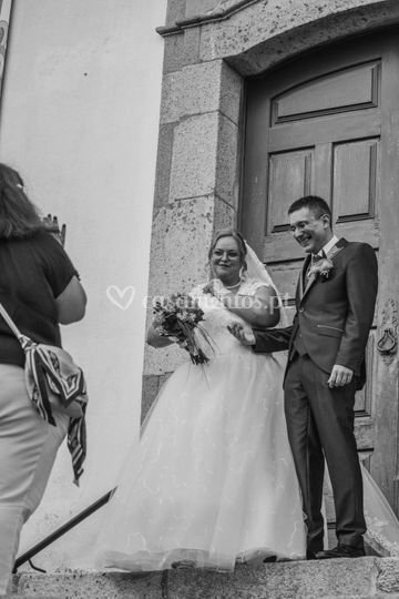Casamento Ana & Flávio