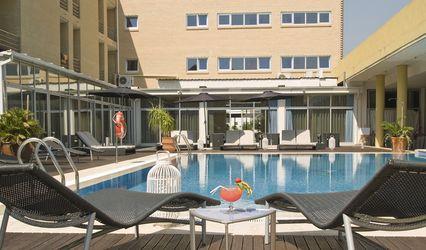 Hotel de Ílhavo 1
