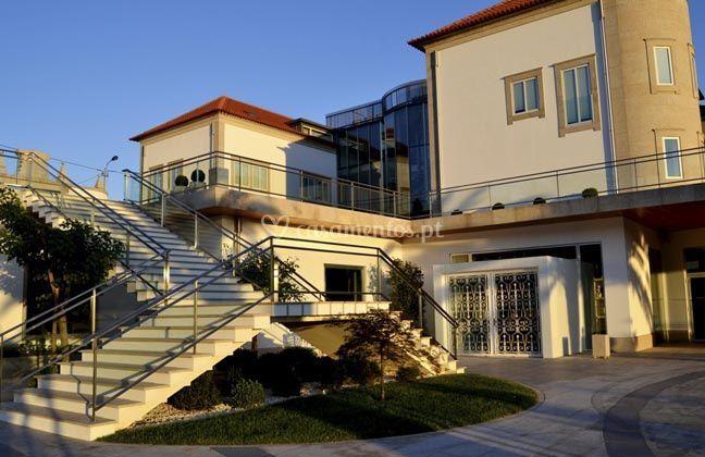 Villa Sandini Hotel Amp Spa