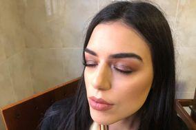 Bruna Ferreira Makeup