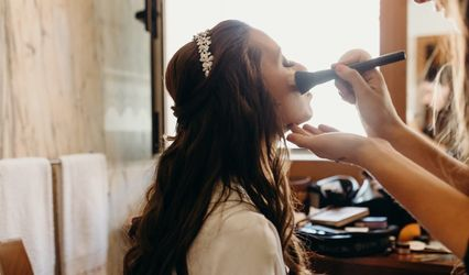 Cristiana Casal Makeup Artist 1