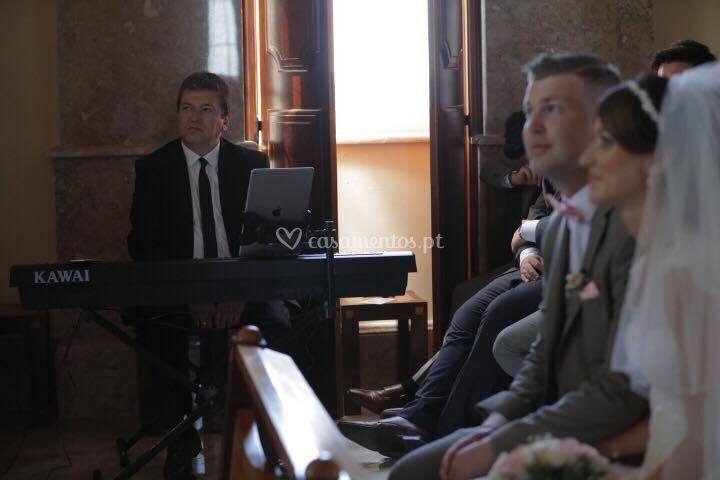 Casamento Quinta do Lorde